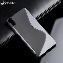 Black Case For Lenovo Vibe Shot Z90 Z90-7 Z90a40 Z90-3 Vibe Max Cover shell skin  Soft TPU Anti-Skidding  Shell