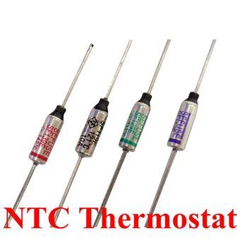 10pcs/lot SF214E SF214Y Thermal Fuse 10A/15A 250V RY 216C Cutoffs Tf216C Degree Temperature Fuses New