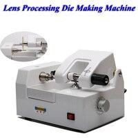 Gläser Ausrüstung Optische Instrument Linse Verarbeitung Molding Maschine Vorlage Maschine Herstellung Form Maschine 400AT
