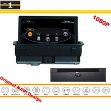 For Audi Q3 2011~2015 – Car GPS Navigation Stereo Radio CD DVD Player 1080P HD Screen Original Design System