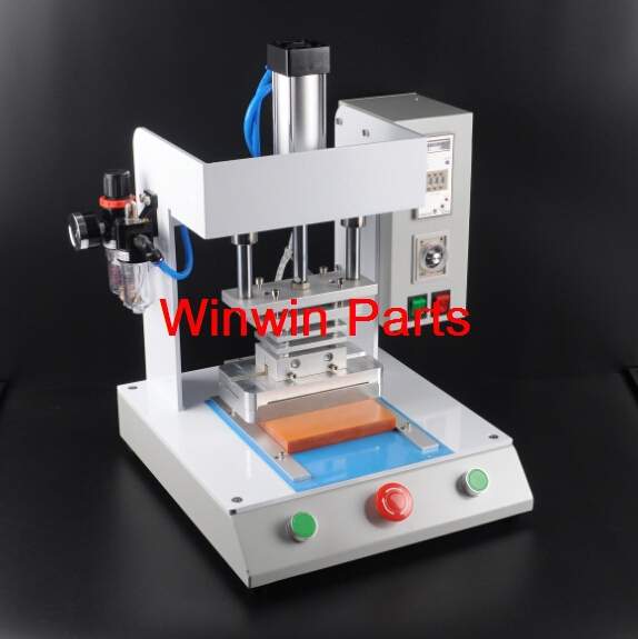 front bezel hot press machine middle frame fixer install repair machine for iphone 4 4s 5