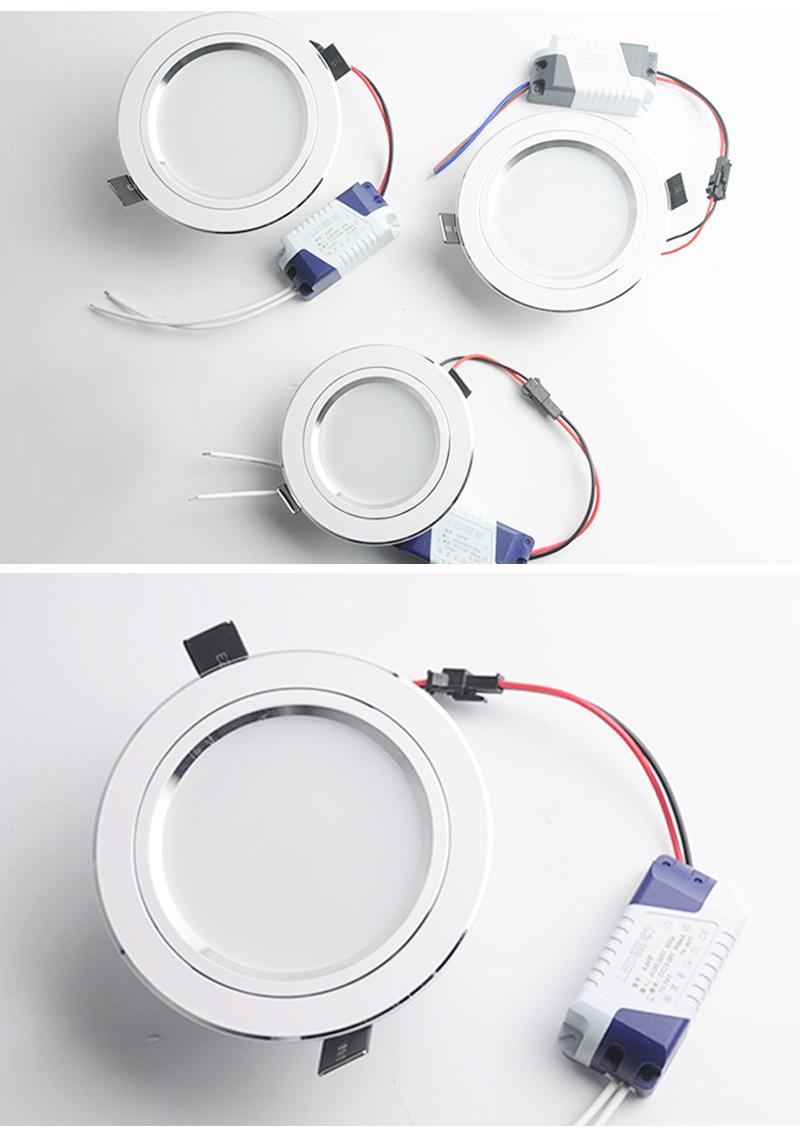 Foco LED Kaguyahime 10