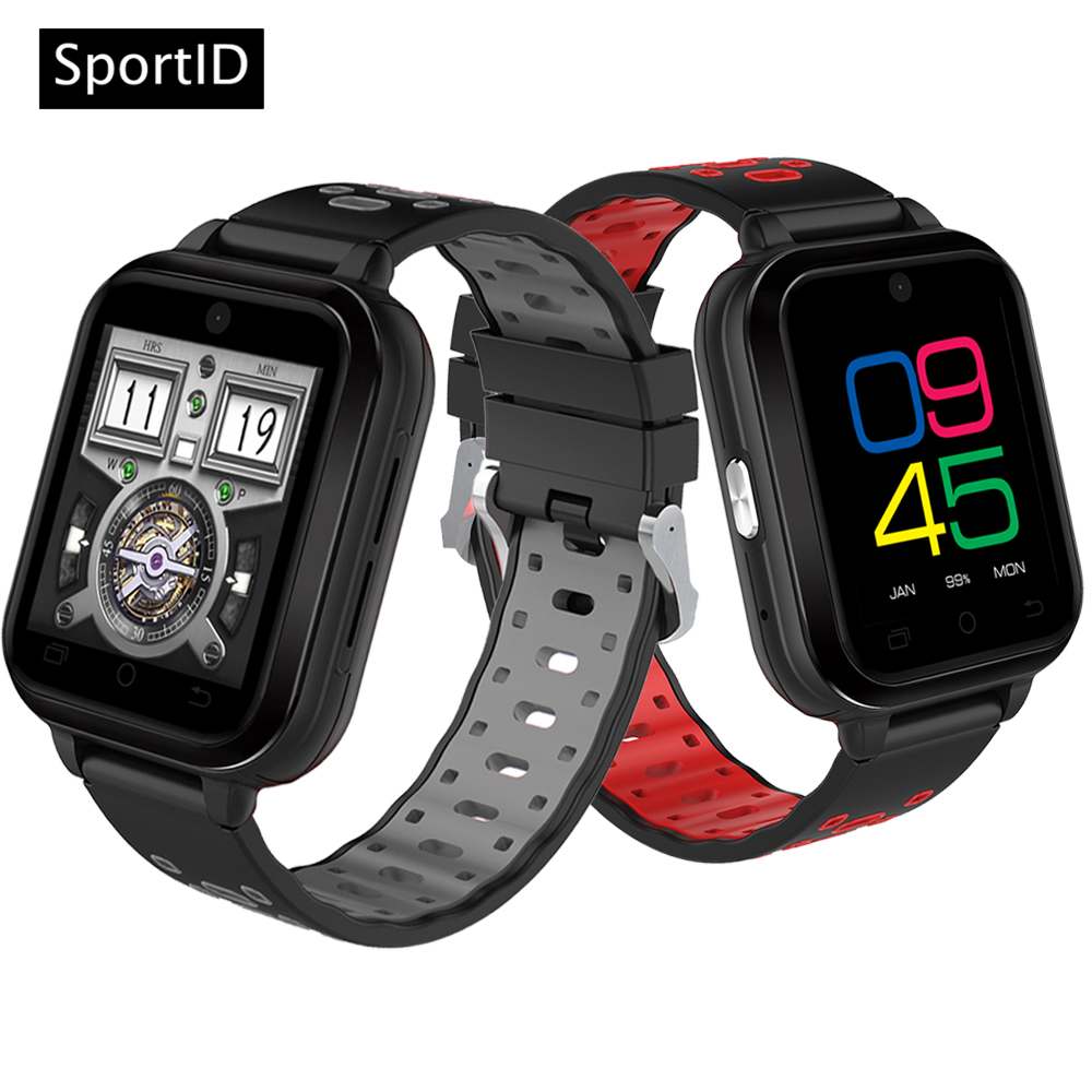 Smart Watch 4G Network WIFI Support SIM Card Q1 Pro Bluetooth Smartwatch Android GPS Sport Tracker Heart Rate Monitor Wristwatch gs8 1 3 inch bluetooth smart watch sport wristwatch with gps heart rate monitor pedometer support sim card for ios android phone