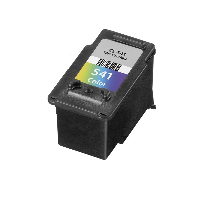 Vilaxh CL-541 Ink Cartridge For Canon CL541 PIXMA MG2250 MG3150 MG3155 MG4150 MG3200 MG3255 MG3500 MX375 MX395 MX374 MX375