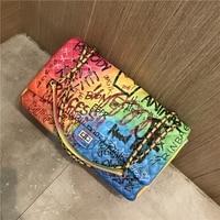 Роскошные сумки для женщин сумки граффити хип хоп Дизайнер old flowers neverful плечо сумка через плечо пляжная сумка повседневная сумка
