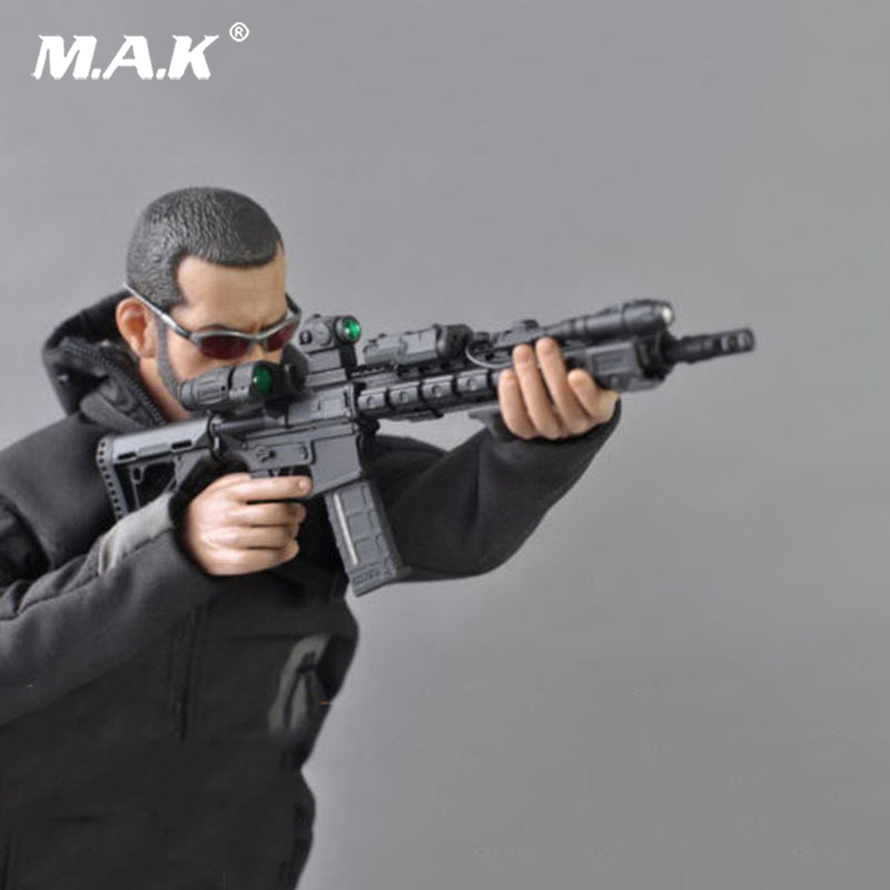 1/6 Scale US Dealer Model Chris Costa Trainer the master of amrs art Chris Kos Action Figure for Collections chris van gorder the front line leader