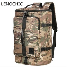 military tactical backpack camping and hiking bags man woman cycling mountaineering pack outdoor hunting travel sport backpacks