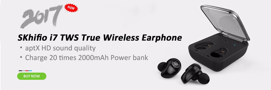mini i7 earphone