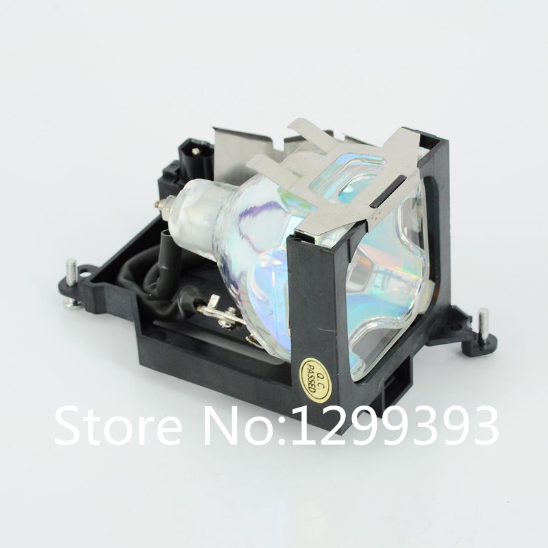 610-308-3117 / LMP57 for SANYO PLC-SW30 EIKI LC-SD10/SD12 Compatible Lamp with Housing Free shipping free shipping lamtop compatible bare lamp 610 308 3117 for plc xu46