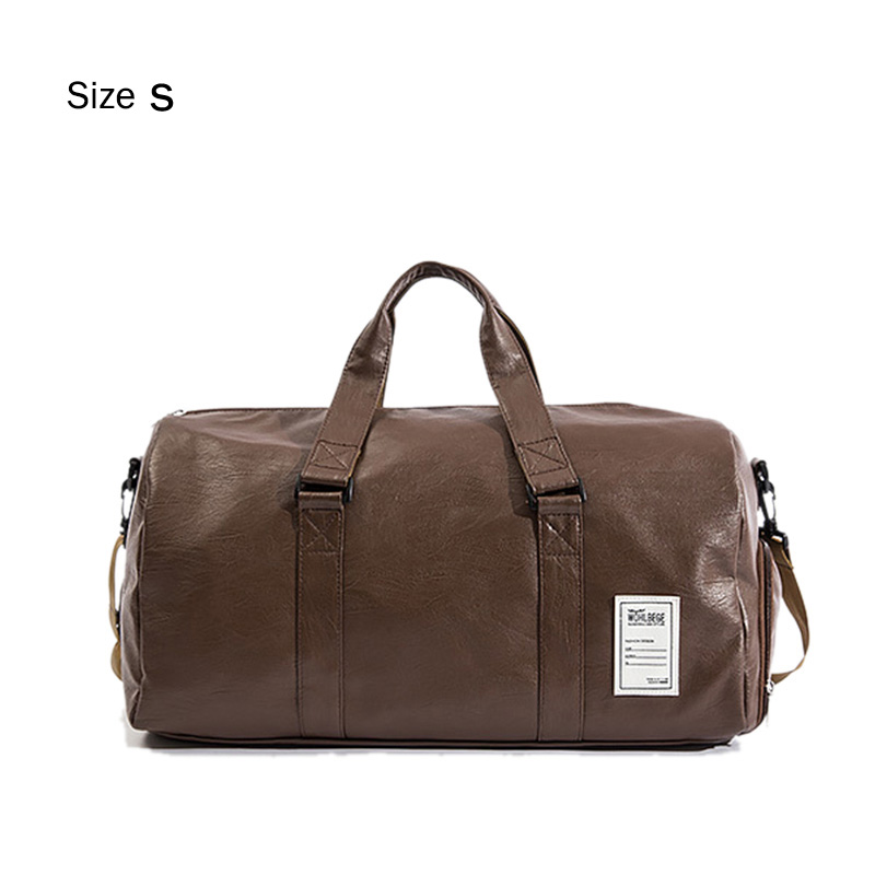 brown S