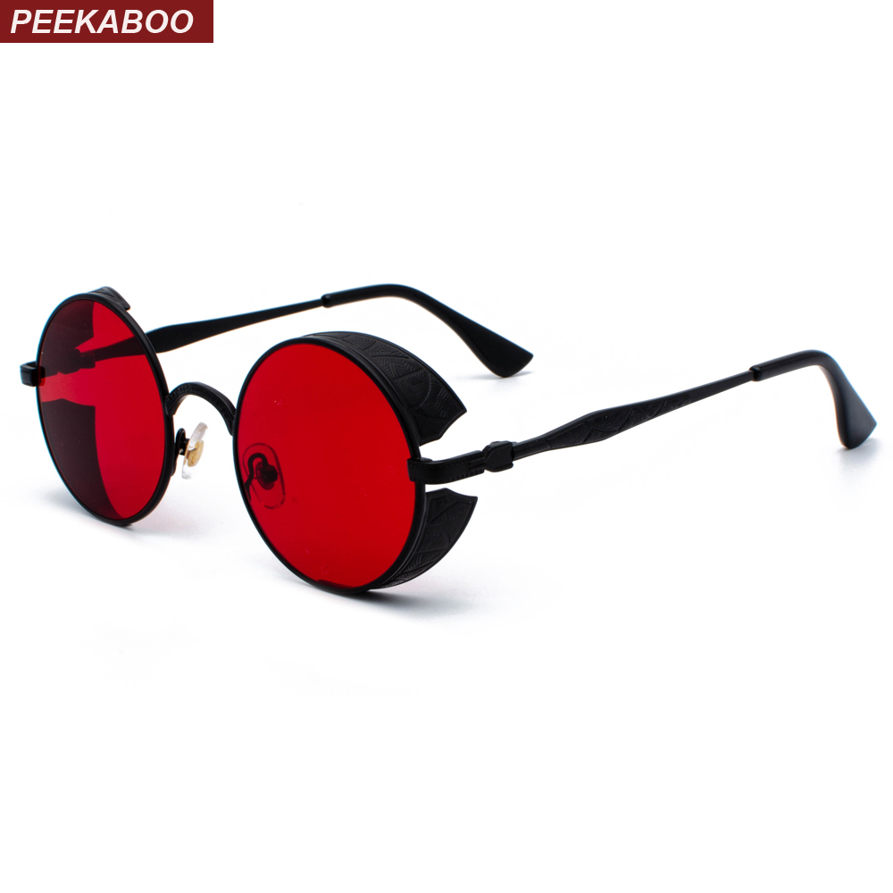 Vintage Square Style Quality Retro Summer Sunglasses Men Women Unisex UV400