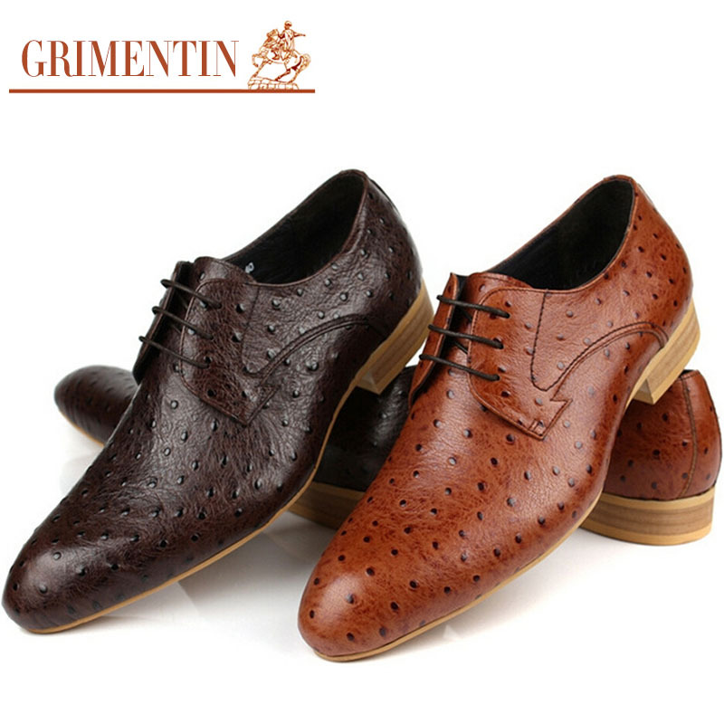 Aliexpress.com : Buy GRIMENTIN Brand Italy designer mens dress ...