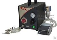 220 В Jewelry гравировка машина серьезнее инструменты Maxset гравер Jewellery инструменты пневматические серьезнее