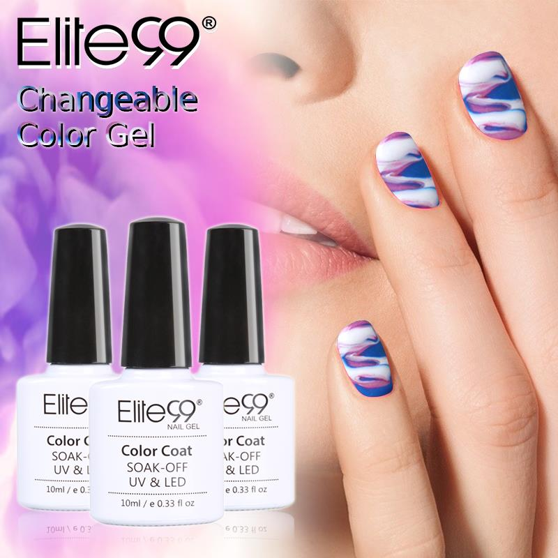 Long Gel Nail Art The Best Inspiration For Design And Color Of The