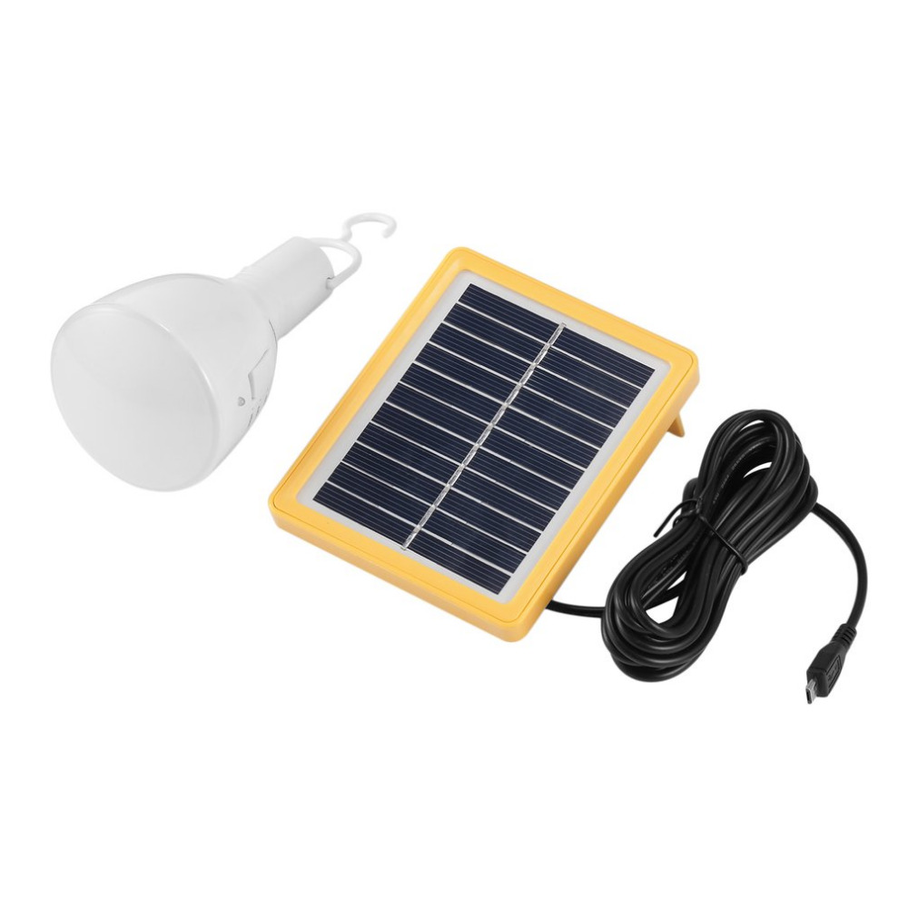 Portable Solar Power 39LEDs Bulb Lamp Retractable Flashlight Solar Panel Charged Solar Energy Lamp Outdoor Camping Night Light
