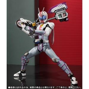 "Image 4 - Figure daction Exclusive BANDAI Tamashii Nations S. H. Figuarts (SHF) Kamen Rider Chaser Mach de ""Kamen Rider Drive"""