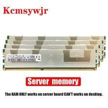 2 GB 4GB 8GB 16GB 32 GB 64 GB DDR3 PC3 1066Mhz 1333Mhz 1600Mhz 1866Mhz de memoria del servidor 8G 16G 1333G 1600 de 1866 ECC REG 10600 14900 12800 RAM