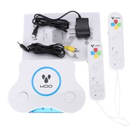 85 In 1 Video Game Console Wireless HD TV Home Family Handheld Game Machine Mini Controller