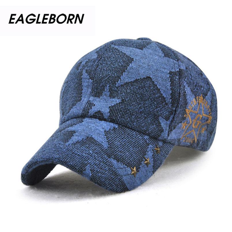 2017 Brand New Star Baseball Cap Snapbacs