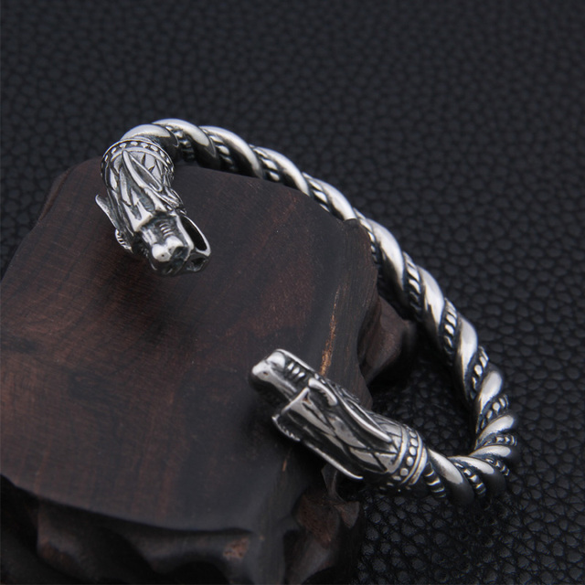 Viking Bracelet  3
