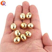 Cordial Design 14*16MM 200Pcs/Lot Acrylic Beads/Beads