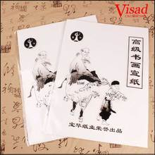 35 sheets Chinese Painting Paper Painting Calligraphy paper xuan rice paper darwing supplies watercolor paper