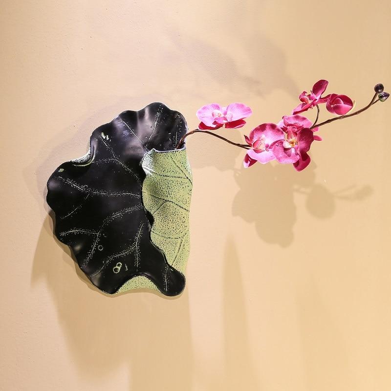 Chinese lotus flower Home Furnishing modern wall decoration art of ...
