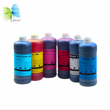 Winnerjet 6 Color 1000ml/bottle T6521-T6524 T6528 T6529 Dye ink for FujiFilm DL650 printer