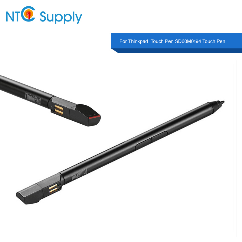 NTC Supply for New Original ActPen For Lenovo Thinkpad Pen pro P/N 00HN897 4X80K32539 SD60M0194 Touch Pen