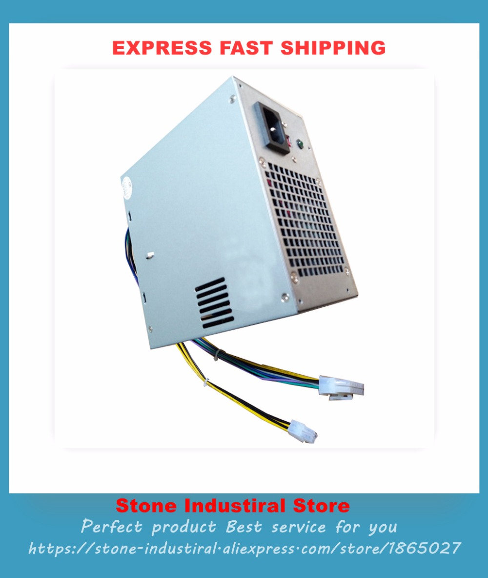 Desktop powe r supply for H530 M8400T TS140 TS230 HK380-16FP FSP280-40PA 280W tested good quality powe r supply for pws 0050 m sp382 ts 380w tested working good