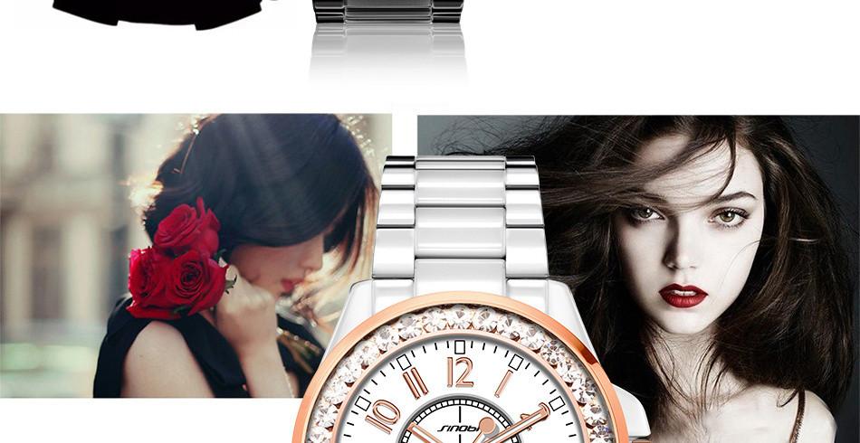HTB1FLSQSpXXXXa5XVXXq6xXFXXXn - SINOBI Fashion Women Diamond Ceramics Watch Band Wrist Watch-SINOBI Fashion Women Diamond Ceramics Watch Band Wrist Watch