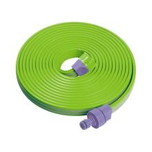 Hose for drip irrigation PALISAD 67499 (Длина 15 м, диаметр 21 дюйма м, вес 1,25 кг, не размывает корневую систему растений, возможность размещение над землей или под землей, расход воды снижается до 70 %)