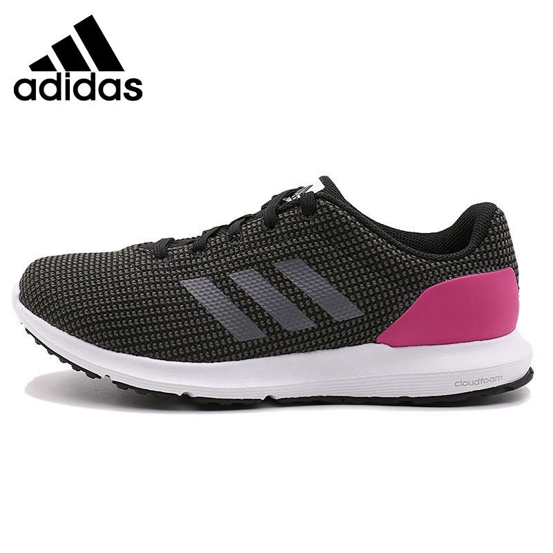 Original New Arrival  Adidas  cosmic w Women's Running Shoes Sneakers цена