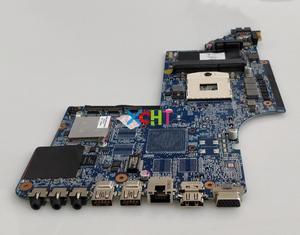 Image 4 - Hp pavilion dv7 DV7 6000 시리즈 DV7T 6100 656292 001 hm65 uma 마더 보드 메인 보드 테스트