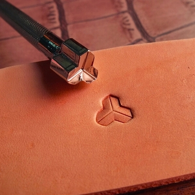 Napravite kožni zanat stariji čelik Metalna konstrukcija Kožni - Umjetnost, obrt i šivanje