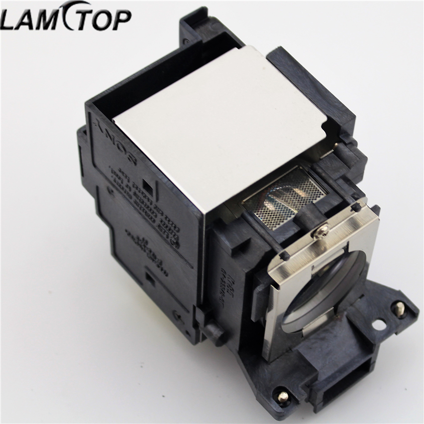 LAMTOP PROJECTOR bulb with housing LMP-C200  for VPL-CX160/VPL-CX120/VPL-CX130/VPL-CX150/VPL-CX161/VPL-CX100 new lmp f331 replacement projector bare lamp for sony vpl fh31 vpl fh35 vpl fh36 vpl fx37 vpl f500h projector