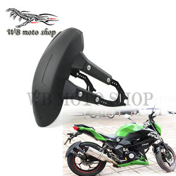 Artudatech Motorbike Mudguard Fender Cover Motorcycle Wheel Rear Side Mudguard Exhaust Cover Fender for Yamaha R6 2006-2010