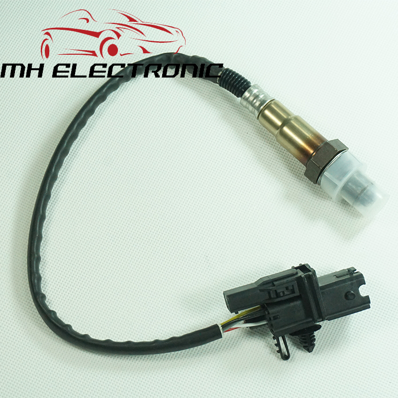 US $24 98 5% OFF|MH ELECTRONIC High Performance 0258007206 0258007206  0258007206 LSU4 2 Oxygen O2 Sensor Wideband O2 UEGO Sensor fits PLX, AEM-in