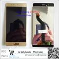 Оригинальный Новый 5.2 ''Full ЖК-Дисплей + Сенсорный Экран Digitizer Тяга Для Huawei P9 Lite/G9 + Трек