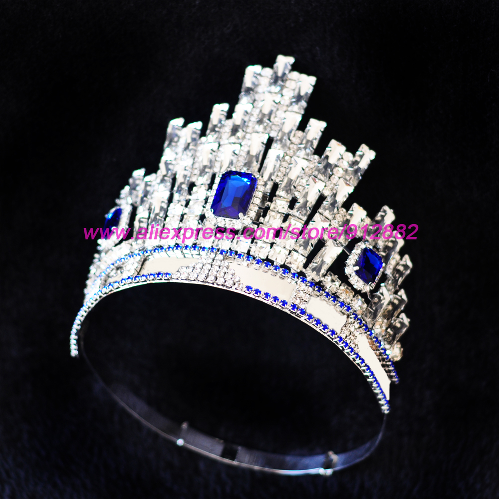 Big Tiaras And Crowns Stunning Big Round Tiara Pearl