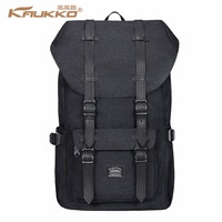 Laptop Outdoor Backpack Travel Hiking Camping Rucksack Pack Casual Large College School Daypack Shoulder Book Bags