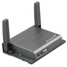 Voiture WI-FI Mirrorlink Boîte pour IOS10 iphone/Android Miracast/AirPlay/Écran Miroir/DLNA CVBS HDMI AV miroir Lien WIFI MiraBox12