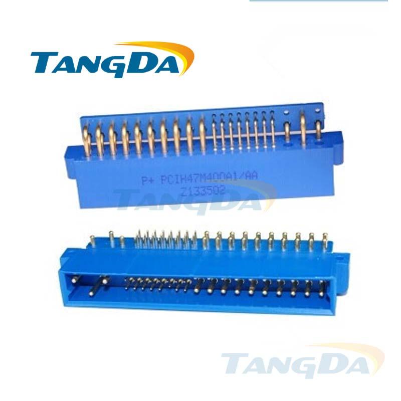 ФОТО Tangda PCIH47M400A1/AA original spot PositroniC connector CPCI power supply socket PCIH47M400A1