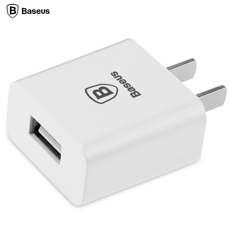 Best Universal Us 5v 1a Mobile Phone Usb Charger Fast Charge Adapter Wall For Iphone 4s 5s Ipod Android In Chargers From