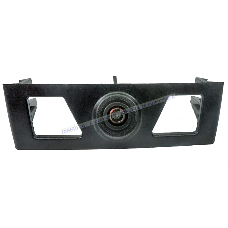 Waterproof Night vision CCD Car Front View Parking Camera for Lexus RX 2016 Firm Installation Under Car Logo Lexus RX