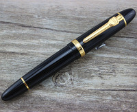 Free Shipping Is Jinhao Crown Pen Series Posture Ewq6985474563604 Roller Ball Pen Pen Bag The