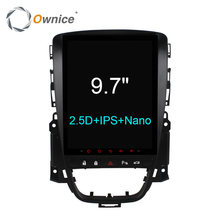 HD 9.7 inch Android 6.0 Octa 8 Core Car DVD Player For Buick Excelle GT/XT 2010-2014 GPS Navigation Radio Stereo 4G WIFI