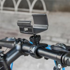 Image 1 - Bicycle Handlebar Holder Mount for DJI Mavic Pro Transmitter Remote Controller Stabilizer 360 degree Rotatable Bracket