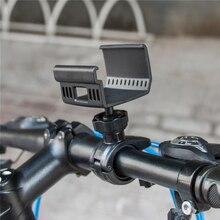 Rower uchwyt na kierownicę do montażu dla DJI Mavic Pro nadajnik zdalnego sterowania stabilizator 360 stopni obrotowy uchwyt