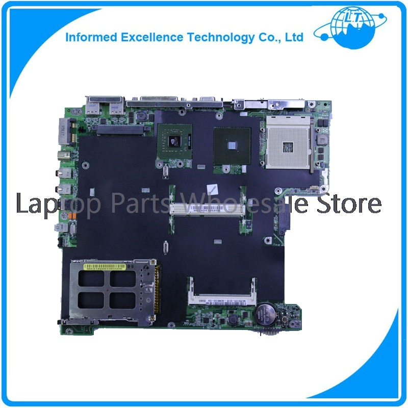 For ASUS A6K Latop Motherboard Mainboard 100%tested work 90days warranty